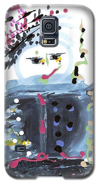 Me Stewpot Galaxy S5 Case