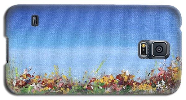 Meadow Galaxy S5 Case