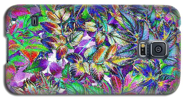 Meadowsweet Galaxy S5 Case