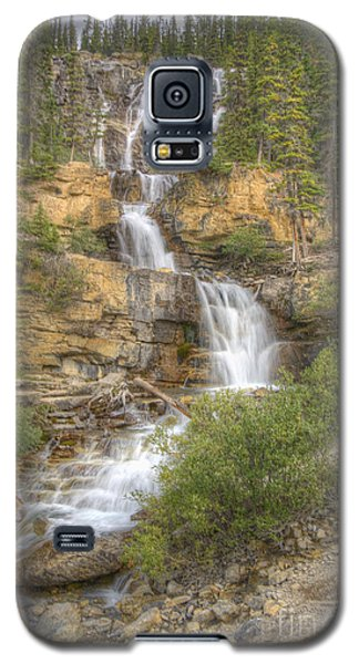 Meandering Waterfall Galaxy S5 Case