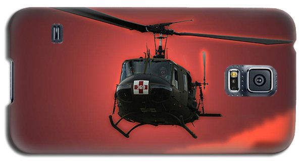 Medevac The Sound Of Hope Galaxy S5 Case by Thomas Woolworth