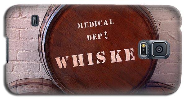 Medical Wiskey Barrel Galaxy S5 Case