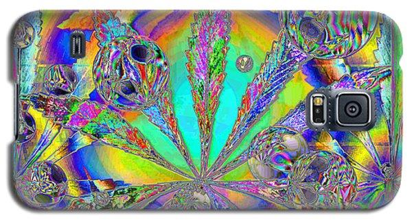 Medicinal One Galaxy S5 Case