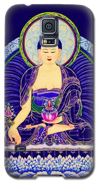 Medicine Buddha 6 Galaxy S5 Case