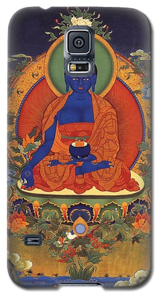 Medicine Buddha 8 Galaxy S5 Case