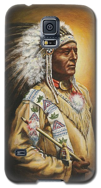 Medicine Chief Galaxy S5 Case
