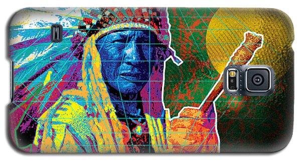 Medicine Man Galaxy S5 Case