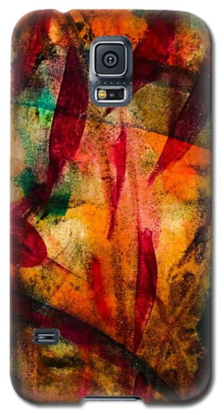 Medicine Man Galaxy S5 Case by  Heidi Scott