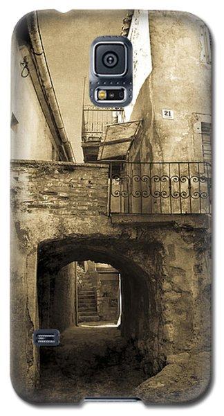 Medieval Croatia Galaxy S5 Case