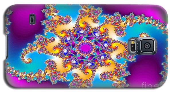 Meditation 1 Galaxy S5 Case