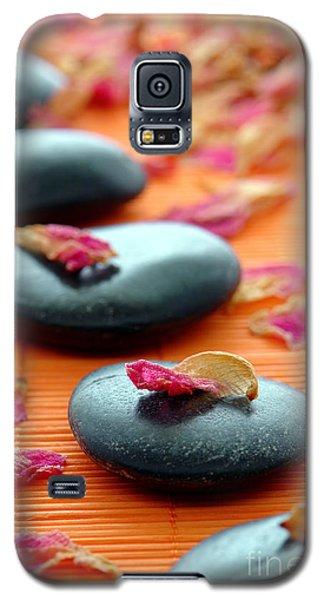 Meditation Zen Path Galaxy S5 Case