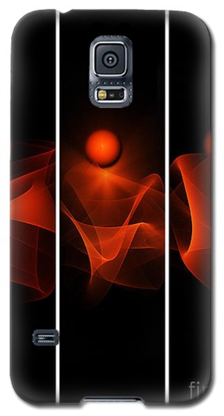 Meditations Galaxy S5 Case