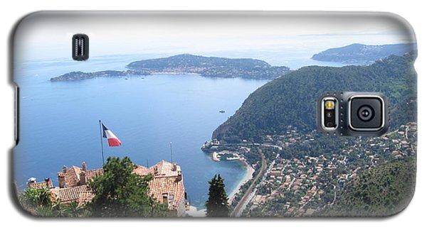 Mediterranean View Galaxy S5 Case