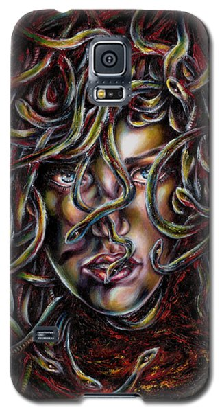 Medusa No. Three Galaxy S5 Case