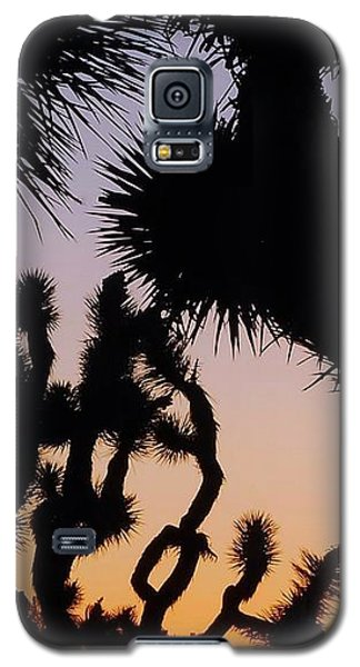 Galaxy S5 Case featuring the photograph Meet And Greet by Angela J Wright