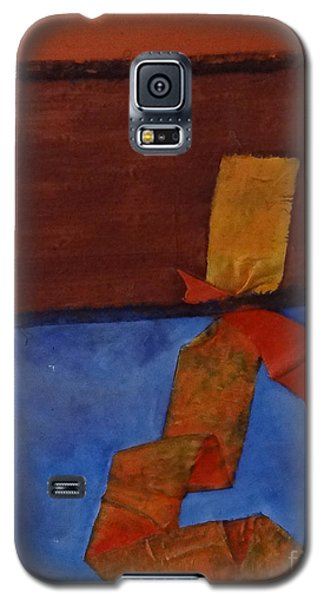 Meeting Point Galaxy S5 Case