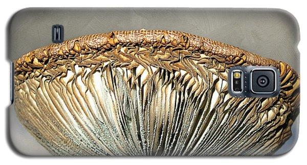 Mega Mushroom II Galaxy S5 Case