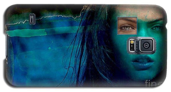 Megan Fox Galaxy S5 Case