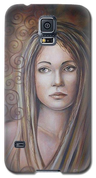 Melancholy 080808 Galaxy S5 Case