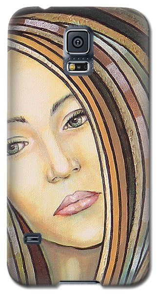Melancholy 300308 Galaxy S5 Case