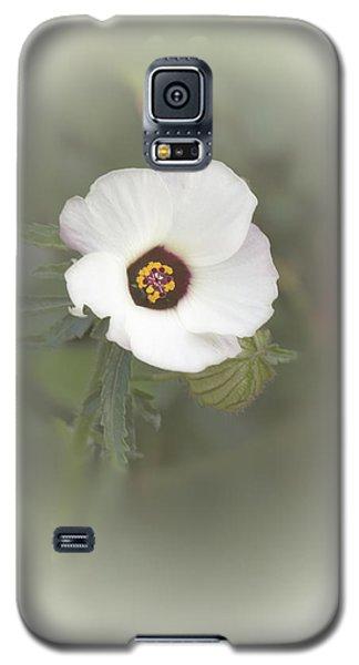 Melanie Galaxy S5 Case by Elaine Teague