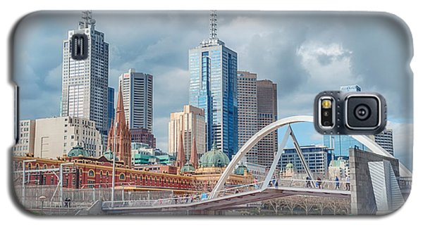 Melbourne Australia Galaxy S5 Case