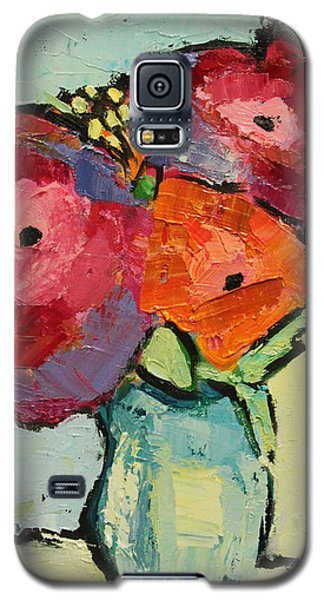 Melody Of Love Galaxy S5 Case