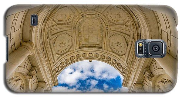 Memorial Amphitheater Arlington National Cemetery Galaxy S5 Case