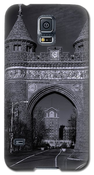 Memorial Arch Hartford Connecticut Galaxy S5 Case