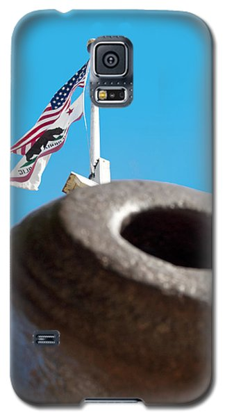 Memorial Day Salute Galaxy S5 Case by Daniel Hebard