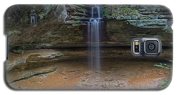 Memorial Falls Galaxy S5 Case