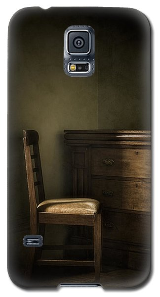 Memories  Galaxy S5 Case by Amy Weiss