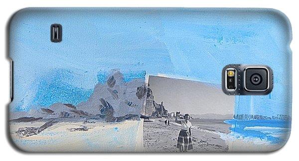 Memories In Colour - 1962 Galaxy S5 Case