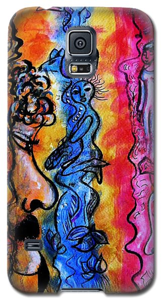 Memories Galaxy S5 Case