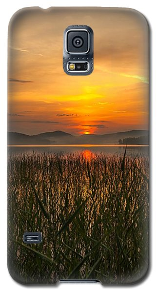 Peace Of Mind Galaxy S5 Case by Rose-Maries Pictures