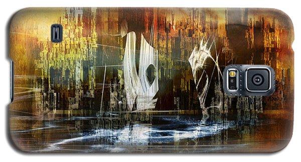 Memories Of Atlantis Galaxy S5 Case