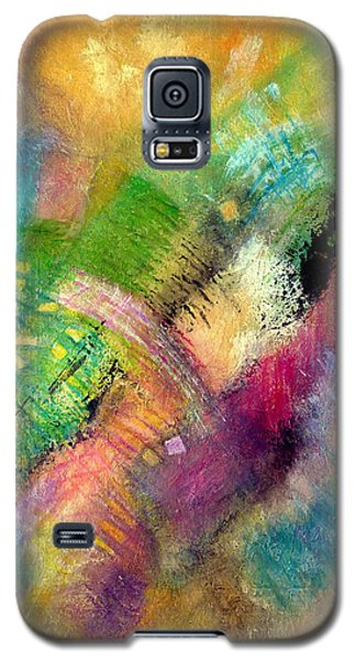 Memories Of My Youth #2 Galaxy S5 Case