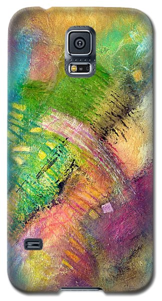 Memories Of My Youth #2 Galaxy S5 Case by Jim Whalen
