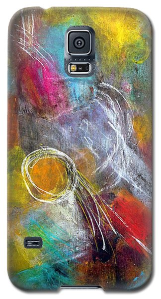 Memories Of My Youth Galaxy S5 Case