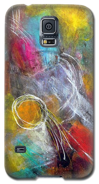 Memories Of My Youth Galaxy S5 Case by Jim Whalen