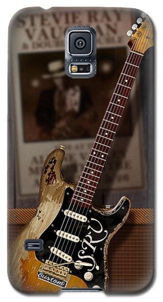 Memories Of Stevie Galaxy S5 Case