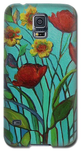 Memories Of The Meadow Galaxy S5 Case