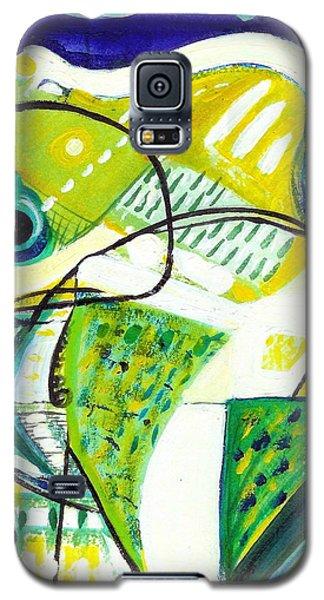 Memories Of You 2 Galaxy S5 Case