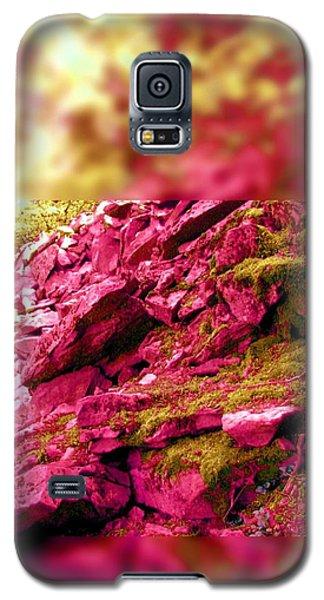 Memory Fails Me Galaxy S5 Case