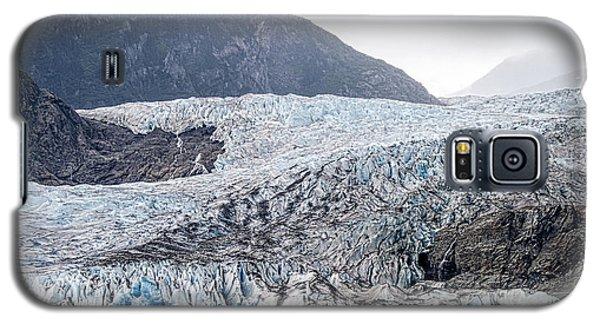 Mendenhall Glacier 1 Galaxy S5 Case
