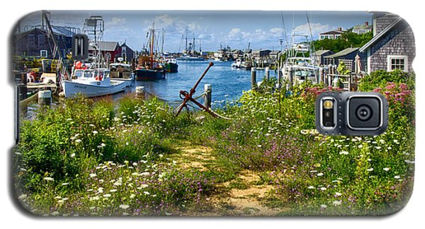 Menemsha Galaxy S5 Case