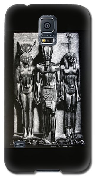 Menkaure Triad Galaxy S5 Case