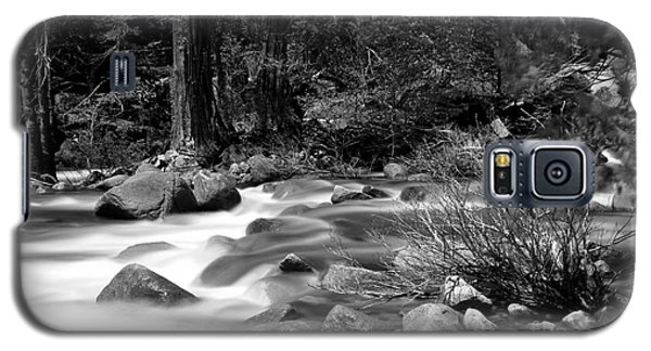 Merced River Galaxy S5 Case