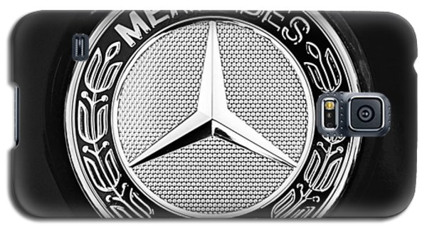 Mercedes-benz 6.3 Gullwing Emblem Galaxy S5 Case