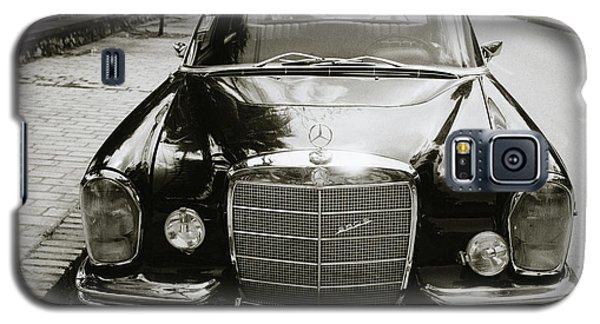 Mercedez Benz Galaxy S5 Case